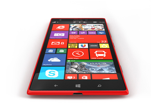 Windows Phone App Developers UK